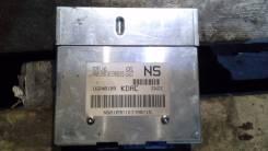Коробка для блока efi. Daewoo Nexia Двигатель A15SMS
