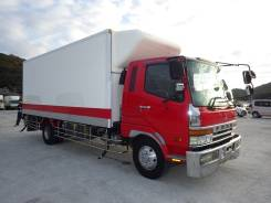 Mitsubishi Fuso Fighter. , 7 500 куб. см., 5 000 кг. Под заказ