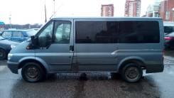 Ford Transit. Продается Микроавтобус Euroline., 7 мест