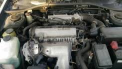 Генератор. Toyota: Crown, Nadia, Carina, Corona, Camry, Caldina, Picnic Двигатели: 3SFE, 4SFE, 5SFNE, 5SFE