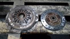 Корзина сцепления. Daewoo Nexia Двигатель A15SMS