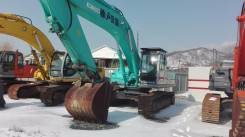 Kobelco. Продается экскаватор SK320LC-6 2003 год в наличии, 1,50куб. м.