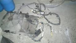 Электропроводка. Toyota Corolla