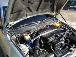 Амортизатор капота. Toyota Altezza