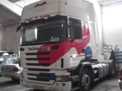 Scania R380. Продам тягач , 11 705куб. см., 18 000кг., 4x2