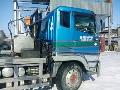 Mitsubishi Fuso. Продам тягач Mmc Fuso, 25 110 куб. см., 60 000 кг.