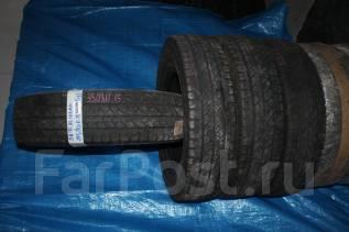 Bridgestone Blizzak VL1. Зимние, без шипов, 2013 год, 20%, 4 шт