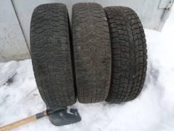 Dunlop Grandtrek SJ4. Зимние, без шипов, 2011 год, износ: 50%, 3 шт
