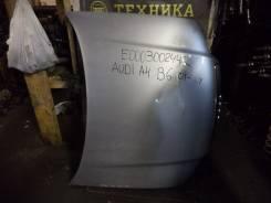 Капот. Audi A4, B6