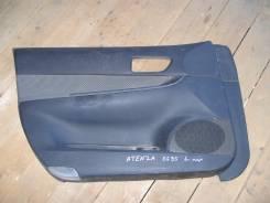 Обшивка двери. Mazda Atenza Sport, GG3S Двигатель L3VE