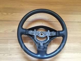 Руль. Toyota Succeed Toyota Probox