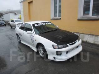 Обвес кузова аэродинамический. Toyota Corolla Levin, AE110, AE111 Toyota Sprinter Trueno, AE110, AE111 Toyota Corolla, AE110, AE111