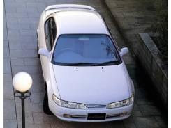 Козырек солнцезащитный. Toyota Corolla Ceres, AE100