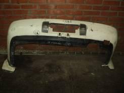 Бампер задний Nissan Presea PR10 HR10
