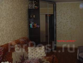 1-комнатная, улица Котельникова 10. Баляева, проверенное агентство, 31 кв.м. Интерьер