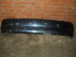 Бампер задний Toyota Starlet EP91
