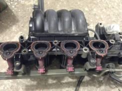 Топливная рейка. Mazda Demio, DY3W Двигатель ZJVE
