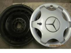 Mercedes. 6.5x15