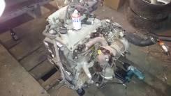 Двигатель в сборе. Toyota Caldina, ST246, ST246W Двигатель 3SGTE
