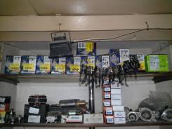 Ремонт и продажа стартеров и генераторов. Все комплектующие к ним.