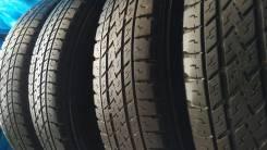 Bridgestone Dueler H/L. Летние, 2011 год, износ: 30%, 4 шт