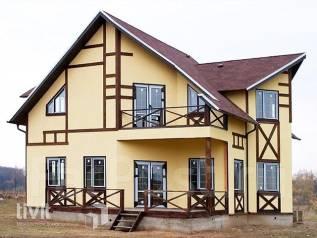 Строительство загородного дома в кредит
