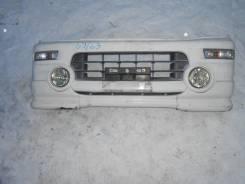 Бампер. Daihatsu Terios Kid, J111G Двигатель EFDEM