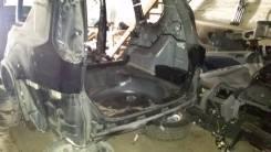 Реаркат. Nissan X-Trail, NT31, DNT31, TNT31 Двигатели: QR25DE, MR20DE, M9R