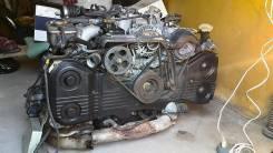 Двигатель  Subaru  EJ20G