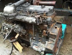Двигатель в сборе. Kobelco Mitsubishi. Под заказ