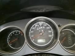 Спидометр. Honda Fit