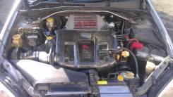 Крышка двигателя. Subaru Legacy, BP, BL