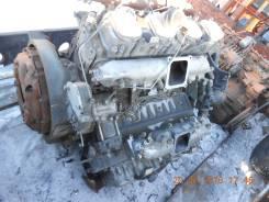 Двигатель в сборе. Mitsubishi Fuso Двигатель 8DC11