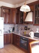 2-комнатная, проспект Океанский 70в. Первая речка, частное лицо, 70 кв.м. Кухня