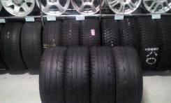 Bridgestone Potenza RE-11. Летние, 2009 год, износ: 10%, 4 шт