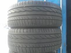 Bridgestone Turanza. Летние, 2013 год, износ: 10%, 2 шт
