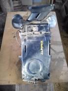 Печка. Opel Kadett