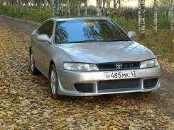 Обвес кузова аэродинамический. Toyota Corolla Levin, AE101 Двигатели: 4AFE, 4AGE, 4AGZE