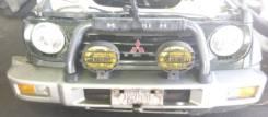 Ноускат. Mitsubishi Pajero Junior, H57A Двигатель 4A31. Под заказ