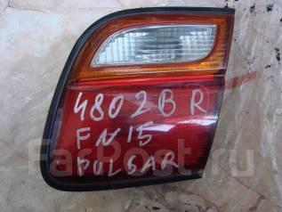 Стоп-сигнал. Nissan Pulsar, FN15, EN15, JN15, HN15, HNN15, FNN15 Nissan Almera, EN15, FN15, FNN15, HN15, HNN15, JN15 Nissan Lucino, EN15, FN15, FNN15...