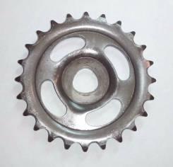 Приводное колесо A-603-181-01-12 A6031810112. Mercedes-Benz CLK-Class