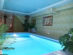 Сауна Эпикур с шикарным теплым бассейном на 2-речке от 800рублей