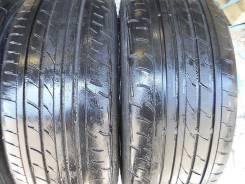 Dunlop Enasave RV503. Летние, 2011 год, износ: 10%, 2 шт