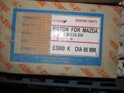 Поршень. Mazda Titan