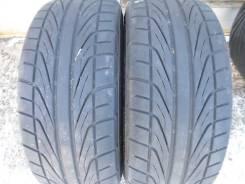 Dunlop Direzza DZ101. Летние, 2010 год, износ: 5%, 2 шт