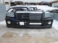 Бампер. Suzuki Wagon R, MC22S