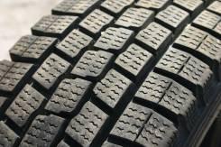Dunlop SP LT 2. Всесезонные, 2008 год, износ: 20%, 2 шт