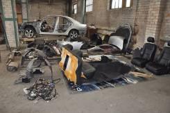 Блок управления airbag. Toyota Mark II, JZX110 Двигатели: 1JZGTE, 1JZFSE