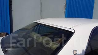Спойлер на заднее стекло. Toyota Crown, JZS179, JZS177, JZS175, JZS173, JZS171, JZS175W, JZS171W, JZS173W