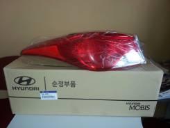 Стоп-сигнал. Hyundai Avante, MD Hyundai Elantra, MD